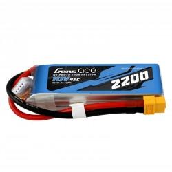 Accu LiPo GENS ACE 2200mAh 3S 45C