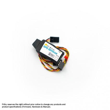 SONDE GPS V2 POUR TELEMETRIE SMART PORT FRSKY