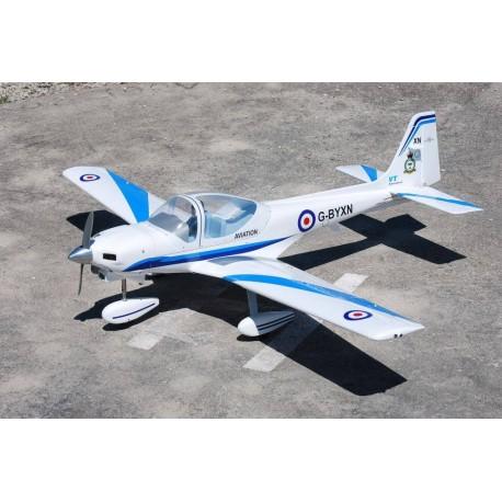 GROB TUTOR G115 ARF 1700MM SEAGULL MODELS