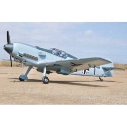MESSERSCHMITT BF-109E ARTF 50-55CC 2.2M