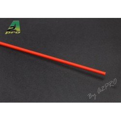 Gaine de Commande nylon 3.2/1.6mm - 1m