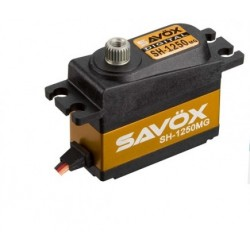 SAVOX SH-1250MG 29.6grs/4.6kg