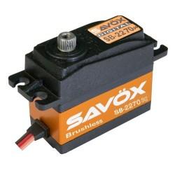 SAVOX SB-2270SG HV 69grs/32kg