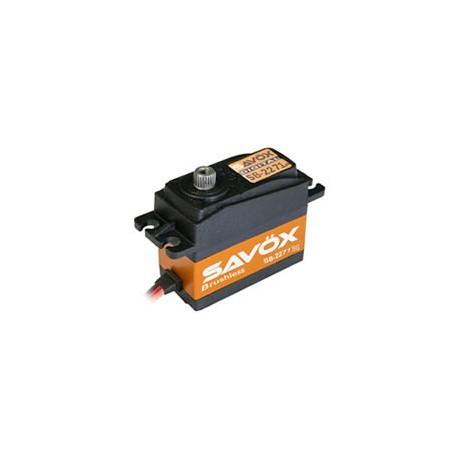 SAVOX SB-2271SG HV 69grs/20kg