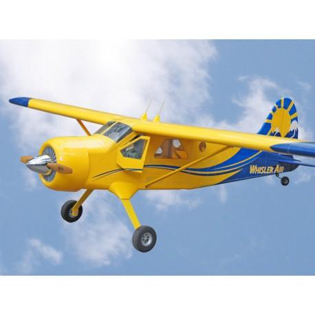BEAVER DHC-2 WHISTLER AIR 1.62M