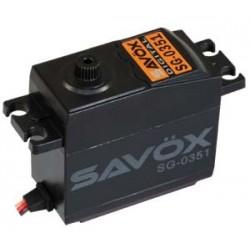 SAVOX SC-0351 41grs/4.1kg