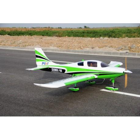 COLUMBIA 20% 3.25M ARF 50-60CC PILOT-RC