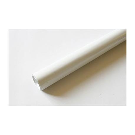 Entoilage 200X63cm blanc