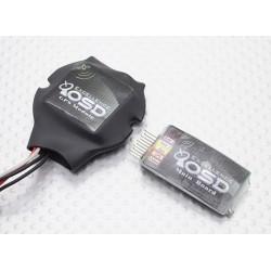 G-OSD AVEC GPS