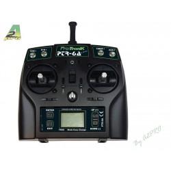Radio Programmable PTR-6A Pro-Tronik