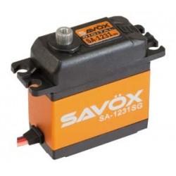 SAVOX SA-1231SG  79grs/32kg