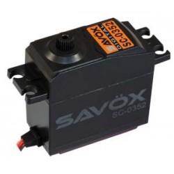 SAVOX SC-0352 42grs/6.5kg