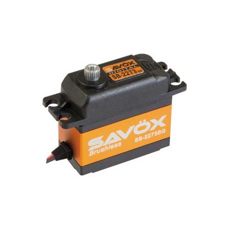 SAVOX SB-2273SG  HV 69grs/28kg