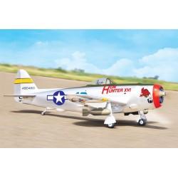 P-47 THUNDERBOLT ARTF 2.1M 30-45CC