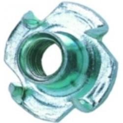 Ecrou griffe M2 (x10)