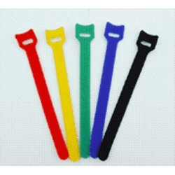 SANGLE VELCRO 20.5X1.3 CM (X5)