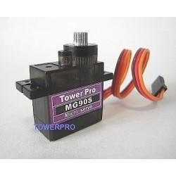 Servo MG90S Tower Pro