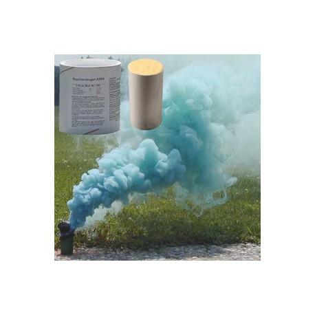 Fumigène AX-60 vert (5 pièces)