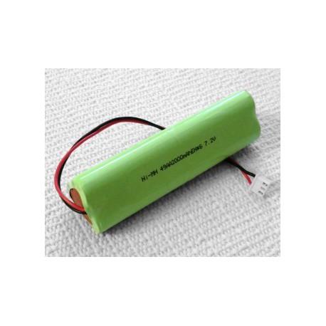 Batterie NiMH 7.2V 2000mAh (LSD) pour Taranis