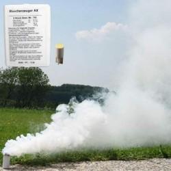 Fumigène AX-9 blanc (10 pièces)