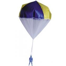 Parachute 48cm avec figurine