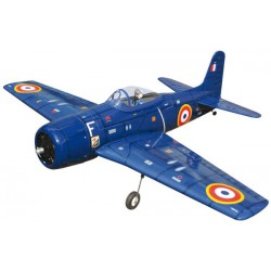 GRUMMAN F8F BEARCAT 61 1.52m Phoenix Model
