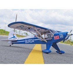 PIPER SUPER CUB BIG Burda Staffel 2.71M 25-35CC