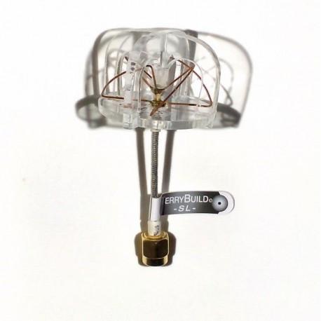 Protection Pinwheel 5.8GHZ SL TOP V2