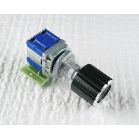 Interrupteur rotatif 6 positions pour Taranis