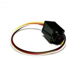 Caméra Ultra Mini FPV 520 lignes
