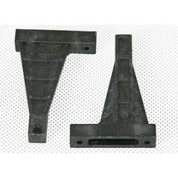Bâti moteur en T (68x105mm)