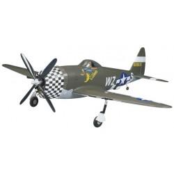 REPUBLIC P-47D THUNDERBOLT 1.6M TopFlite