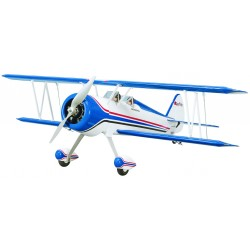 SUPER STEARMAN EP  0.91M ARF GREAT PLANES