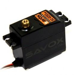 SAVOX SC-0253MG  59grs/6kg