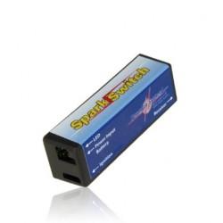 PowerBox SparkSwitch régulé 5.9V