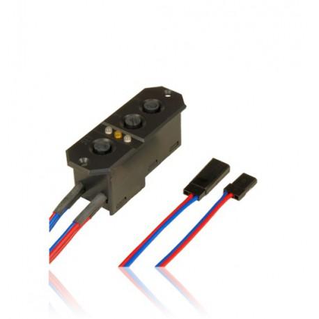 PowerBox Sensor JR/JR 5.9V