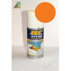 PEINTURE STYRO ORANGE 150ml