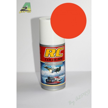PEINTURE RC ROUGE 150ml