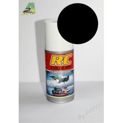 PEINTURE RC NOIR  150ml