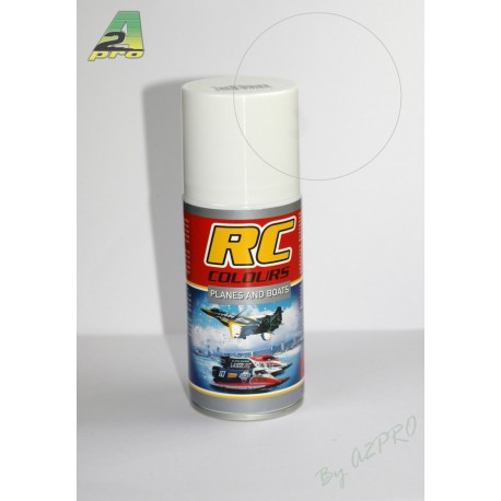 VERNIS RC TRANSPARENT 400ml