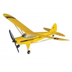 Micro Super Cub Tx-R Flyzone