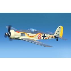 FOCKE WULF FW190A-7 (T4592)