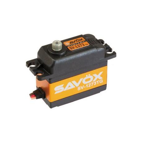 SAVOX SV-1273TG  HV 56grs/16kg