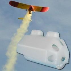 Support fuselage pour cartouche fumigène AX60 - AX18 -AX9