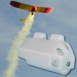 Support fuselage pour cartouche fumigène AX60 - AX18 -AX9