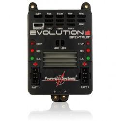 PowerBox Evolution Specktrum