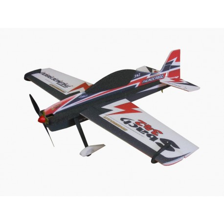 SBACH 342 Rouge 1.2M RC FACTORY