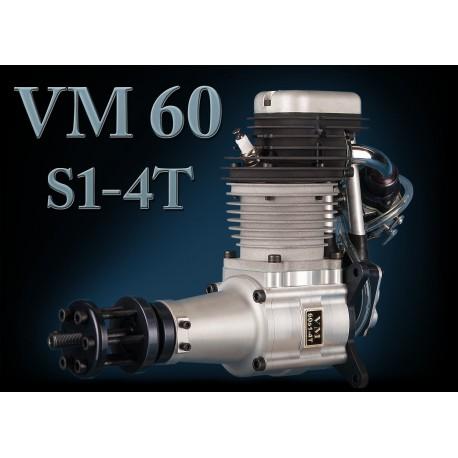 VALACH VM60 S1-4T