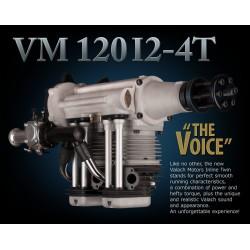 Fiala FM120 I2-4T