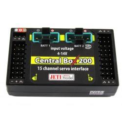 Central Box 200 JETI